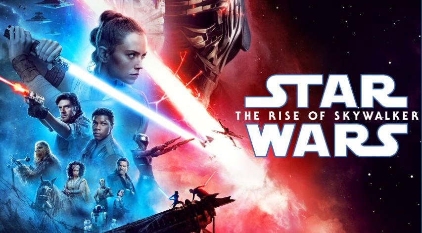 """Star Wars & Judaism XII: The Rise of Skywalker"" Zoom Session This Sunday Evening"